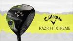 【キャロウェイ】RAZR FIT XTREME ドライバー|買取価格と高く売る方法